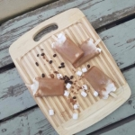 Mocha Marshmallow Cream Pops