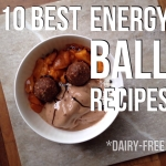 10 BEST Energy Ball Recipes!