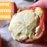 Poppin' Stuffed Peppers